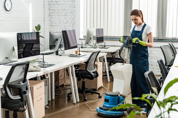 corporate offices office cleaning services securaclean